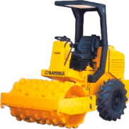 Compaction Rental